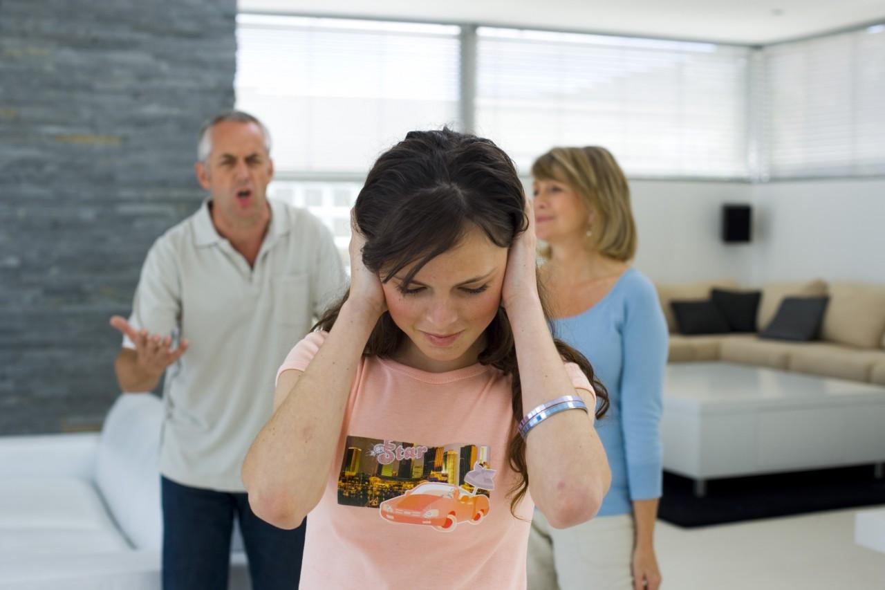 Anne - Baba Sorunları ve Bağlanma Stilleri