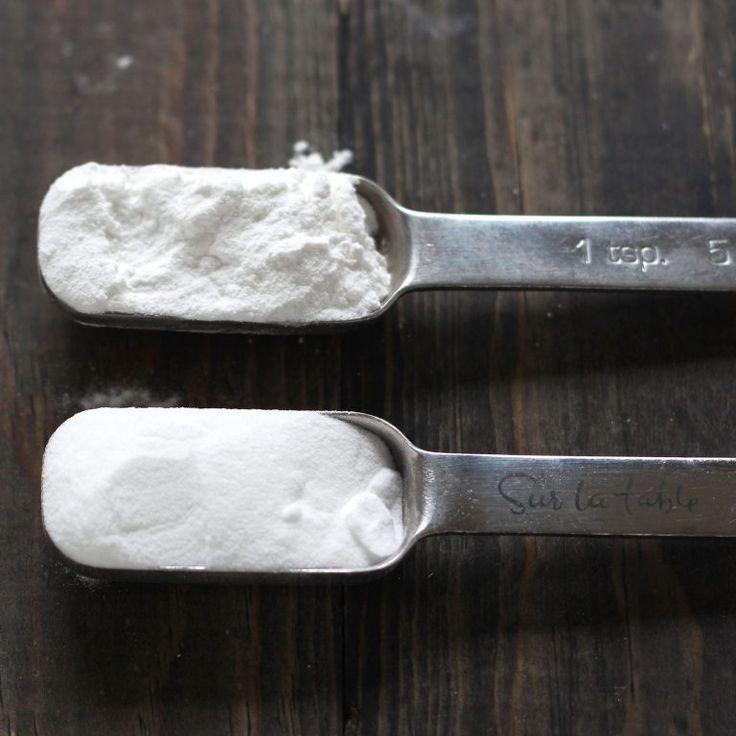Karbonat ve Kabartma Tozu Arasındaki Fark Nedir?