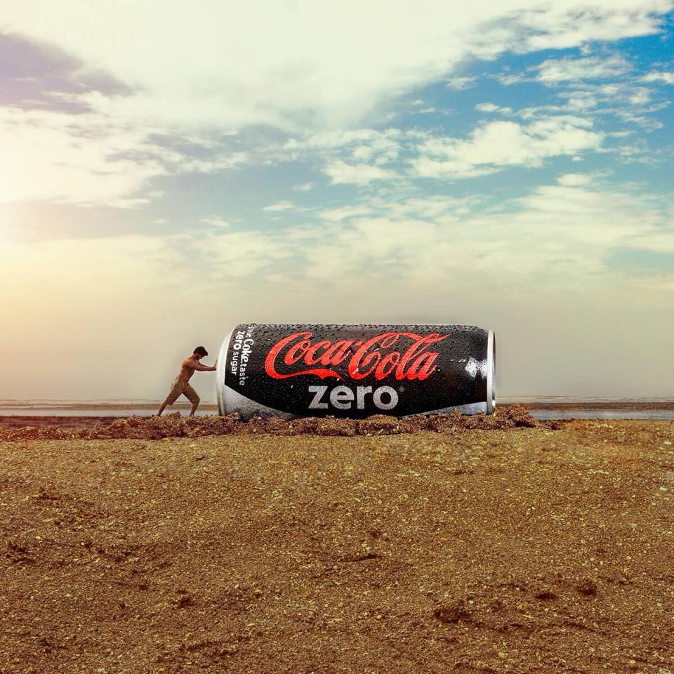 Coca Cola Zero Diyette İçilir mi? Coca Cola Zero Zararları