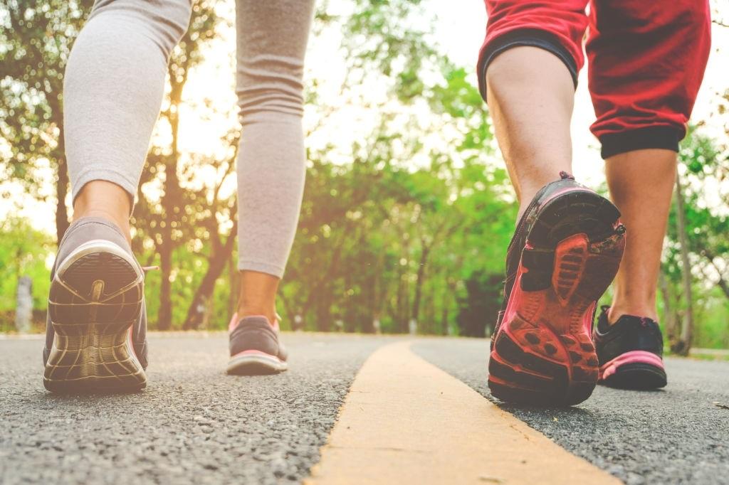 Spor Ayakkabılarınız Eskimeye Başlıyorsa, Yeni Ayakkabıların Zamanı Geldi