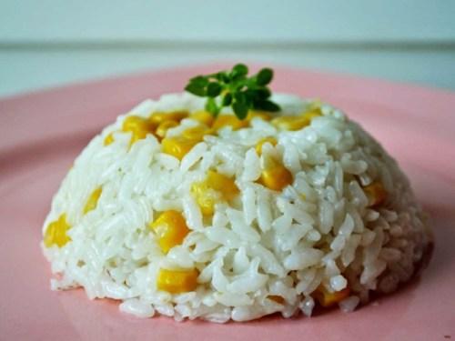 Mısırlı Pirinç Pilavı Kaç Kalori
