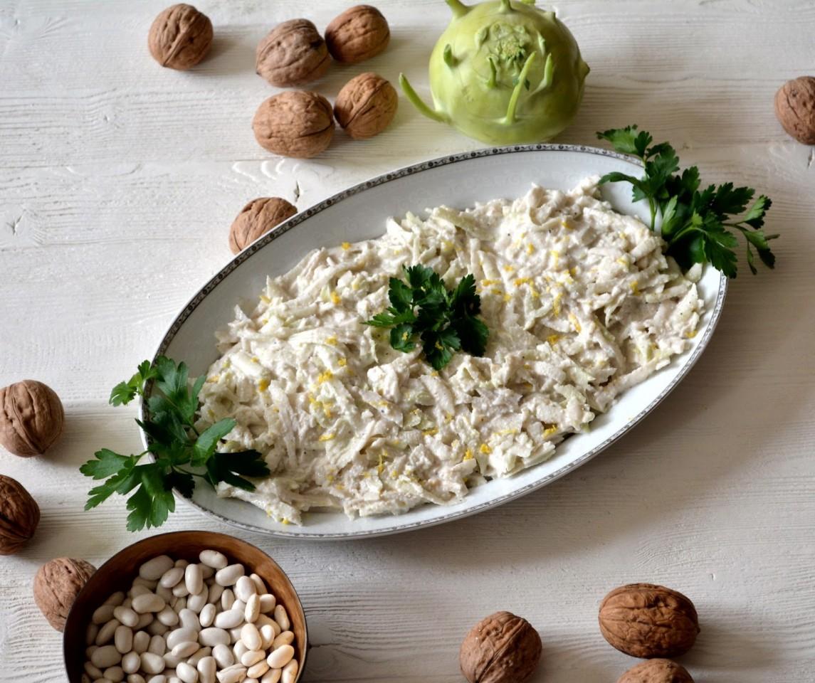 Yoğurtlu Salatalık Mezesi Kaç Kalori