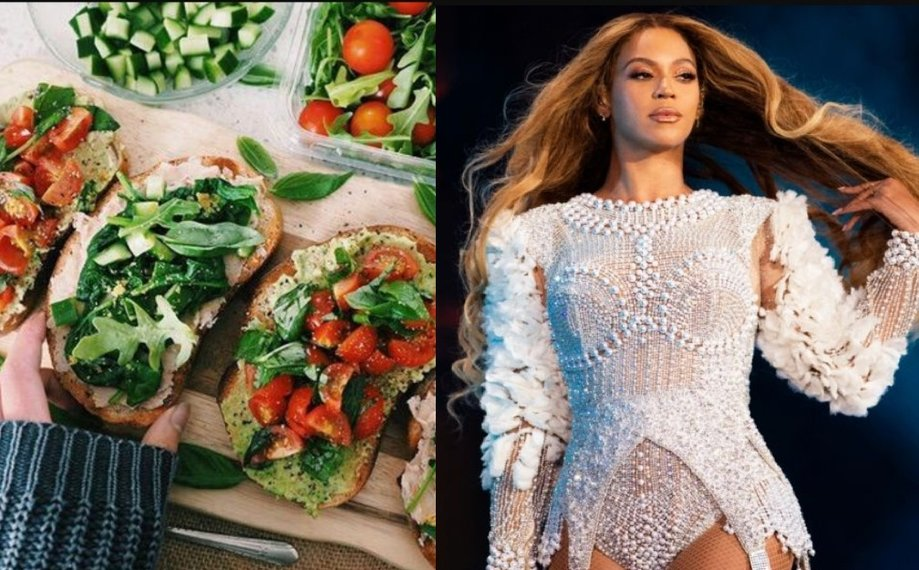 Beyonce Diyeti - Beyonce Limonata Diyeti