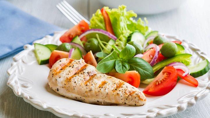 Düşük Karbonhidratlı Diyet Listesi Yemek Planı ve Menü