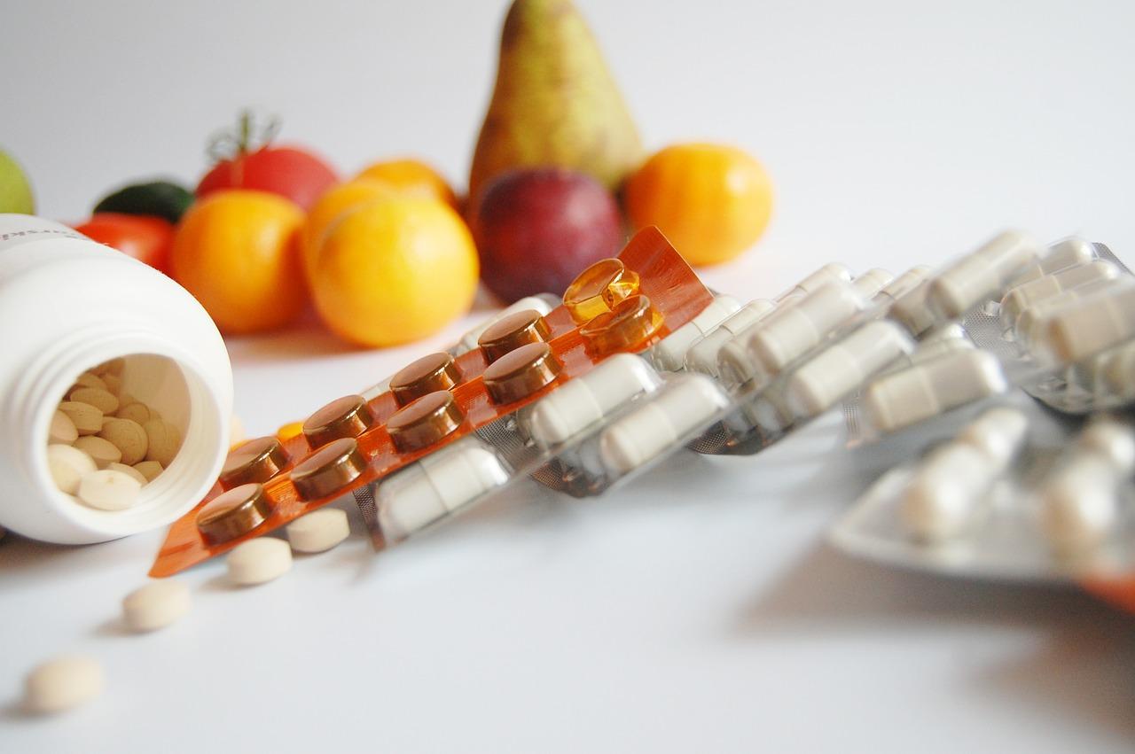 Kilo Vermek İçin Hangi Vitaminler Kullanılır?