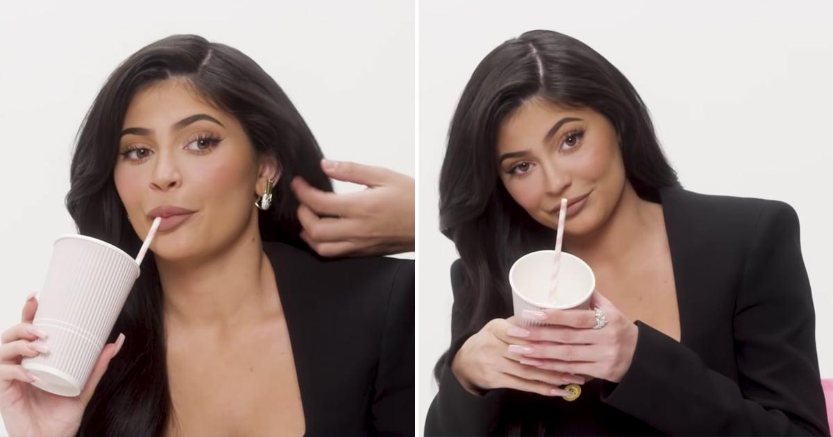 Kylie Jenner Diyeti