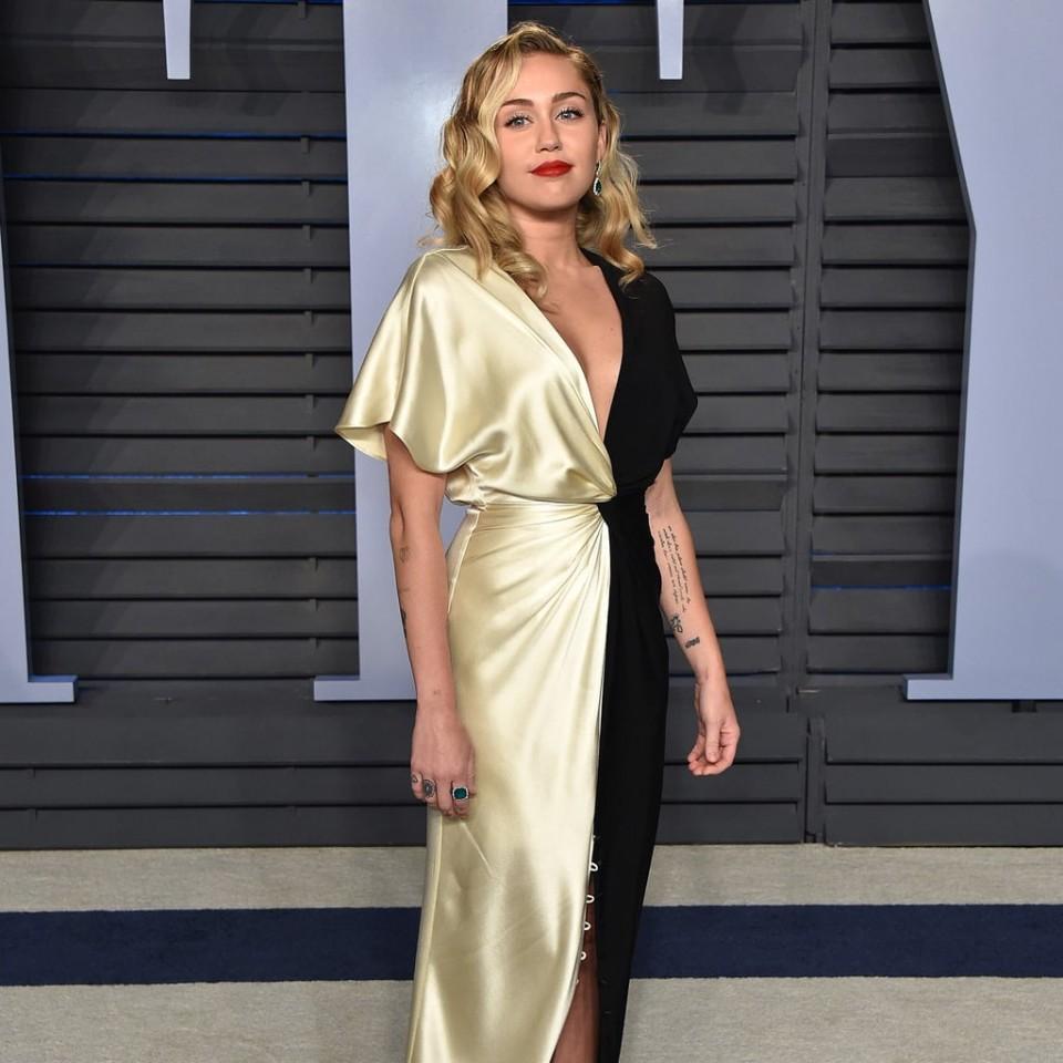 Miley Cyrus Diyeti