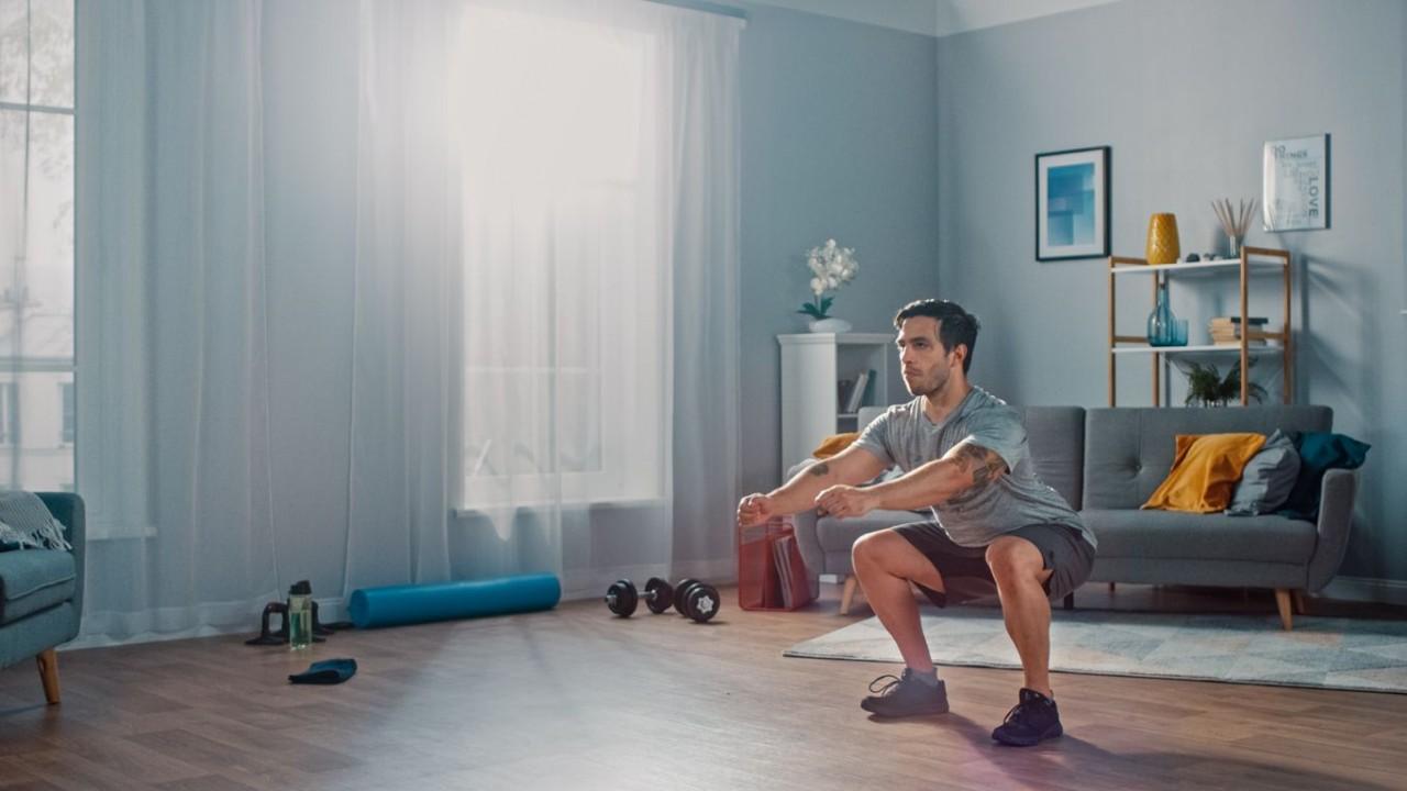 Karantina Döneminde Evde Nasıl Spor Yapılmalıdır