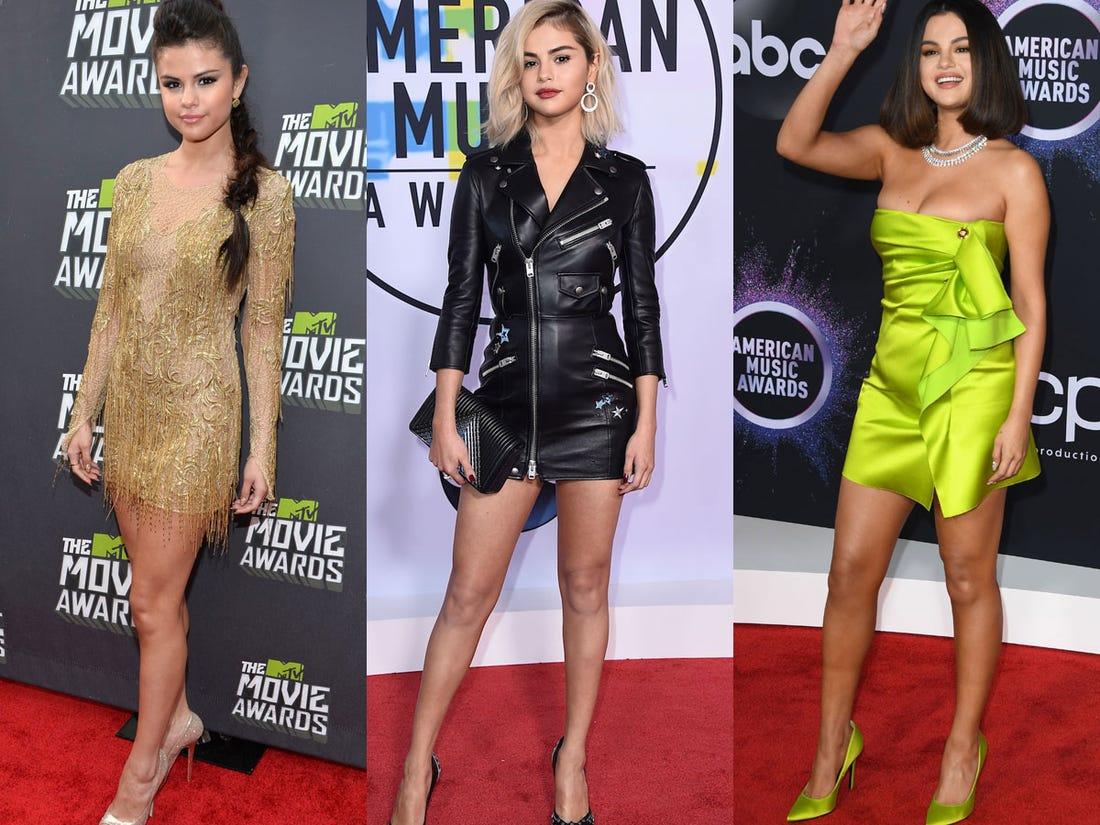 Selena Gomez Diyet ve Egzersiz Planı
