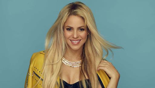Shakira Diyeti - Shakira'nın Diyet Ve Egzersiz Rutini