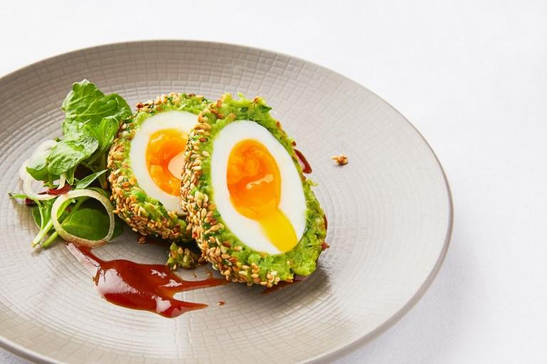 Vegan Beslenmede Yumurta Yenir mi? 'Veggan' Diyet