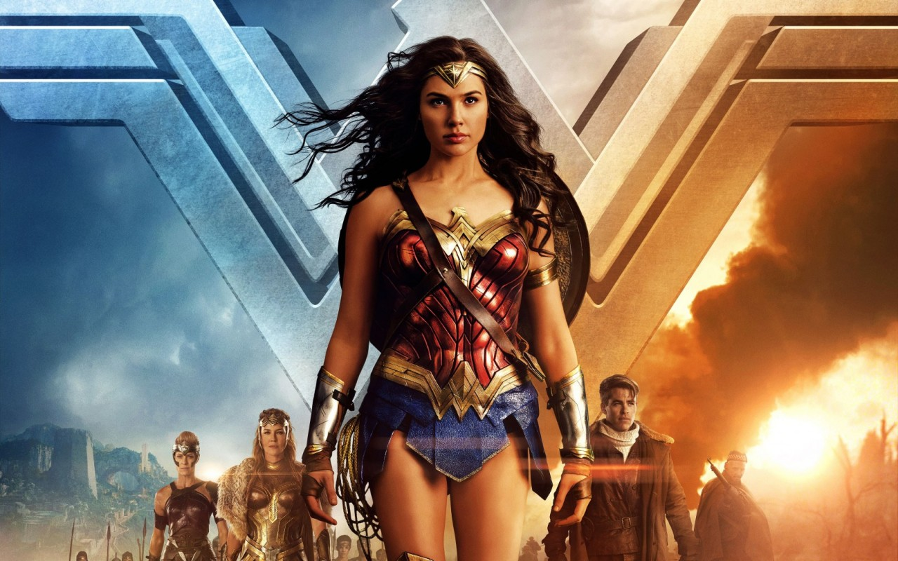 Gal Gadot Wonder Woman Diyeti