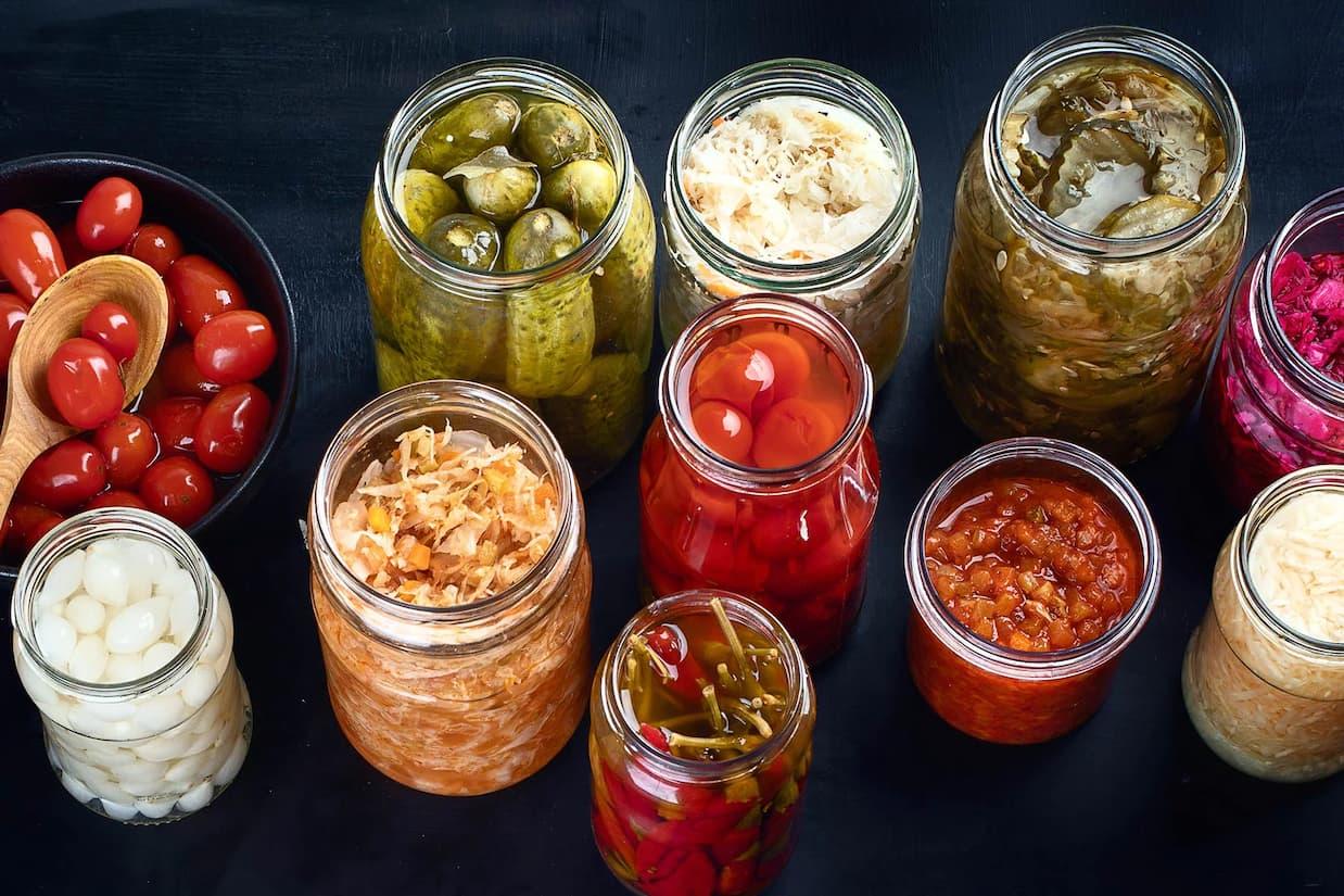Fermente Gıdaların Faydaları