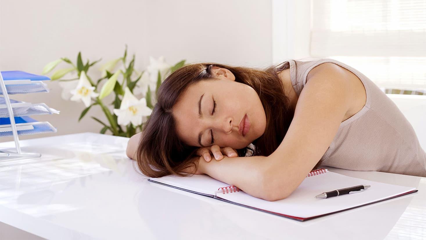 Uyku ve Yorgunluk