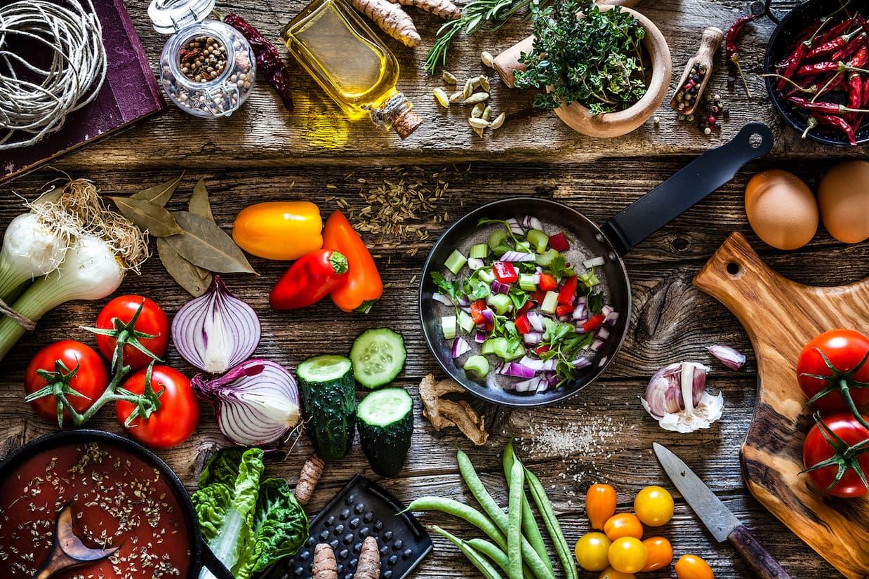 Vegan D Vitamini Kaynakları